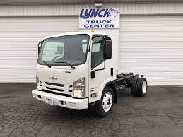 100 Lynch Truck Center New 2018 Chevrolet 4500 BASE NA In Waterford 21980T