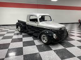 100 Ford F1 Truck 1950 Pickup U0429 MaxMotive