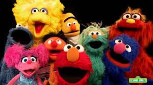 Sesame Street Letter S Song Letter of the Day Song
