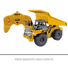 100 Kids Dump Trucks Details About Remote Control Truck Construction Toys For Boys Cars And Xmas