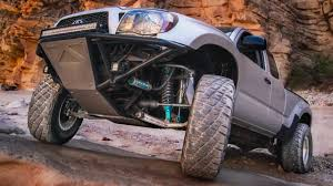 100 Trophy Truck Suspension Kits 2005 2016 Toyota Tacoma 35 Long Travel Race Series Lift Kit