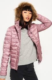 womens jackets u0026 winter coats jackets for women superdry