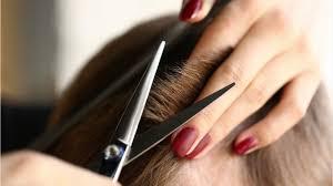 kein friseur da so schneiden sie kurze haare selber