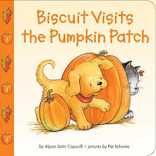 Books About Pumpkins For Toddlers by Picture Books To Read After Visiting The Pumpkin Patch Parents