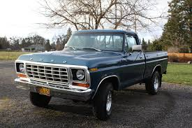 1978 Ford F150 For Sale In Medford, OR |