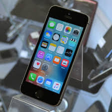 Apple iPhone 5S 16GB Black Excellent Used T Mobile Smartphone For Sale