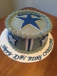 Dallas Cowboys Baby Room Ideas by Dallas Cowboys Cake Lilys Cakes U0026 Sweets Pinterest Dallas