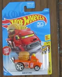 Hot Wheels 2018 New Models Buns Of Steel Fast Foodie Series For Sale ... 1957 Dodge Coe Tow Truck Toy Car Die Cast And Hot Wheels M2 Clearance Vintage 1974 Chevy Pickup Larrys 24 Flatbed Haulers Part 1 Fast Bed Hauler Cabbin Fever Small Cars Big Memories A Pile Of Old Toys Speedhunters Ferrari Yeight Gtow My Custom 872 White Rig Wrecker W5 Hole Jturn First Set Of New For This Blog Garagem Matchbox Gmc Ramblin Wiki Fandom Powered By Wikia Gogo Smart Best Resource