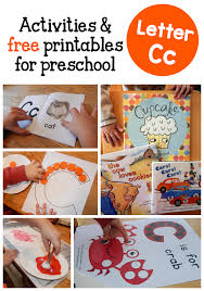 If Youre Looking For Letter C Activities Preschool Youll Love