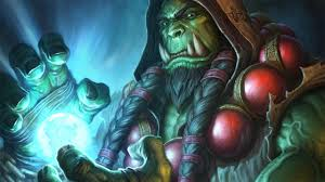 Shaman Overload Deck Loe by Hearthstone What Is Aggro Shaman Youtube