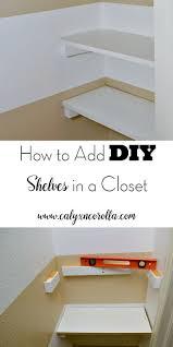 25 best building a closet ideas on pinterest diy closet ideas