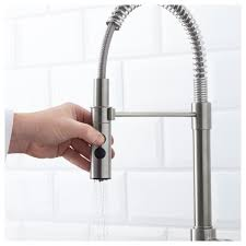 Water Faucet Aerator Assembly Process by Vimmern Kitchen Faucet With Handspray Ikea