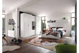now by hülsta basic schlafzimmmer möbelset weiß möbel