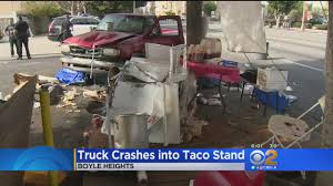 Truck Crashes Into Taco Stand « CBS Los Angeles - News, Sports ... Coal Truck Wreck On Lens Creek Has Neighbors Demanding Action Full Of Dominos Pizza Dough Crashes Rises Across Road 1 Student Killed After Into Indiana School Bus Time Train Crashes Fedex Truck Cnn Video Accidents During The Holidays Gauge Magazine Love Those 11foot8 Bridge Videos Tacoma Has Its Own Can Dump Crash In San Jacinto Tx Autoweek Southwest Airlines Plane At Bwi News 5 Cleveland Fire Dairy Queen North Texas Abc13com Boat Smashes Into That Was Towing It Rusty Wrecks Forest Pripyat Chernobyl Nuclear