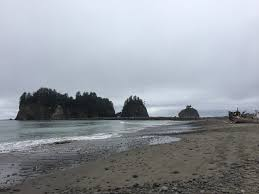 100 Coastal Wenatchee Second Beach Trail Olympic National Park 2019 All You