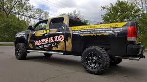 100 Wrapped Trucks Truck Wraps Lettering In Greater Danbury All CT