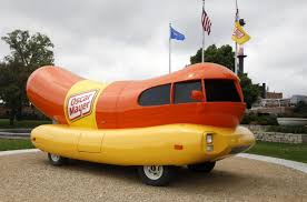 Wienermobile Headquarters Staying In Madison Area After Oscar Mayer ...