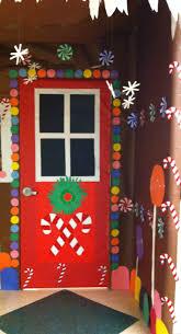 Classroom Door Christmas Decorations Ideas by Ees Winter Door Contest Winter Door Ideas Pinterest Doors