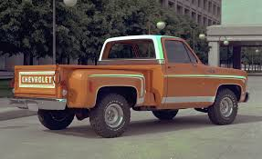 100 Hauling Jobs For Pickup Trucks Mondo Macho SpecialEdition Of The 70s KBillys Super
