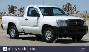 Toyota Tacoma Truck Stock Photos & Toyota Tacoma Truck Stock Images ... Preowned 2005 To 2015 Toyota Tacoma Rugged Midsize Pickup Returns With New Design New 2018 Double Cab Trd Sport 4x4 Truck In Wichita Ks 2017 Pro Off Road Access Walkaround Youtube Why Buy A Muller Clinton Nj Custom Silver Arrow Cars Ltd 62017 Recalled 228000 Us Vehicles Affected Amazoncom 2016 Piano Black Tailgate V6 Limited Review Car And Driver For Sale Collingwood