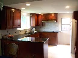 where to install recessed lighting in bathroom kitchen spacing how
