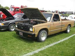 File:1982 Chevrolet S10 Pickup Truck (14322030663).jpg - Wikimedia ... 1994 Chevy Chtop Custom S10 Pickup Truck Youtube Chevrolet Extended Cab View All 2017 Holden Colorado Gets A Fresh Face Courtesy Of Auto Bodycollision Repaircar Paint In Fremthaywardunion City Pin By Ginger Williams On Truck Chevy Pinterest Reviews Research New Used Models Motor Trend 1993 Pickup T205 Harrisburg 2014 Shawn Days Superclean And Quick Lsswapped Hot Rod Network Lifted Trucks Brazilian Turned Buickpowered Roadkill