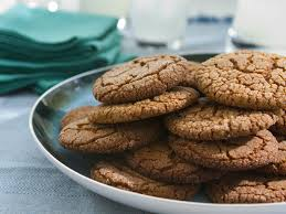 Trisha Yearwood Spiced Pumpkin Roll by Cinnamon Cookies Recipe Cinnamon Cookies Trisha Yearwood And
