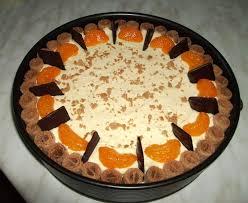 paradiescreme torte