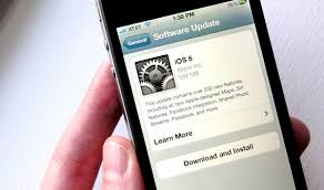 4 things to do before installing iOS 6 on your iPhone or iPad