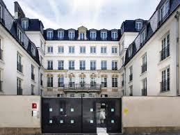 102 Hotel Kube Paris Paris Paris France