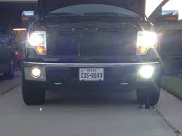 New HID Fog Lights For 2013 F-150 - F150online Forums The Evolution Of A Man And His Fog Lightsv3000k Hid Light 5202psx24w Morimoto Elite Hid Cversion Kit Replacement Car Led Fog Lights The Best Cars Trucks Stereo Buy Your Dodge Ram Hid Light Today Your Will Look Xb Lexus Winnipeg Lights Or No Civic Forumz Honda Forum Iphcar With 3000k Bulb Projector Universal For Amazoncom Spyder Auto Proydmbslk05hiddrlbk Mercedes Benz R171 052013 C6 Corvette Brightest Available Vette Lighting Forza Customs Canbuscar Stylingexplorer Hdlighthid72018yearexplorer 2016 Exl Headfog Upgrade Night Pictures