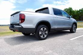 First Drive: The 2017 Honda Ridgeline Is Just Enough Truck   Carscoops 2018 New Honda Ridgeline Rtl 2wd At North Serving Fresno 2017 First Drive Review Car And Driver Black Alinum 65 Ladder Rack Discount Ramps Sport Awd Penske Auto Sales California Truck Commercial The Power Of Youtube Saying Goodbye To The Roadshow In Pensacola Fl 2007 Leer 100xq Topperking 2019 Rtle Truck Crew Cab Short Bed For Sale Rtlt Escondido 78568 Tristate Interview Can Impress A 30year Owner