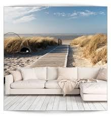 vlies fototapete strand meer tapete tapeten schlafzimmer