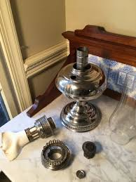 Rayo Oil Lamp Chimney by Still In Oil Oil Lamp Rescue