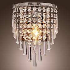 flush mount modern l ambient light chandelier l room