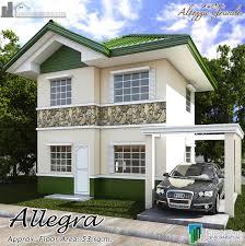 100 Allegra Homes House In Altezza Grande Catalunan Grande Davao