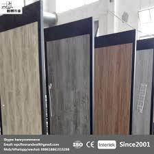 Waterproof Laminate Wood Plastic Composite Floors
