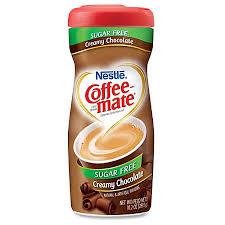 Nestle Coffee Mate Sugar Free