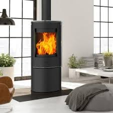 kaminofen orando topplatte glas 5 kw fireplace im