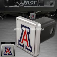 100 Truck Hitch Covers COLLEGECOLLEGIATE NCAA TRUCK HITCH COVERRECEIVER ARIZONA WILDCATS