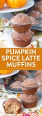 Nonfat Pumpkin Spice Latte Recipe by Pumpkin Spice Latte Muffins Yellow Bliss Road