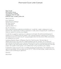 Cover Letter For A Career Change Sample