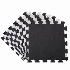 Foam Floor Mats Baby by 9 Pcs Baby Black White Play Mat Infant Kid Puzzle Eva Foam
