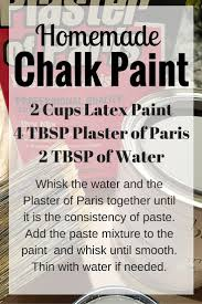 Unsanded Tile Grout Chalkboard by Best 10 Homemade Chalk Paint Ideas On Pinterest Chalkboard