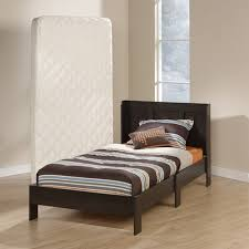 Serta Air Mattress With Headboard by Beautiful Twin Platform Bed With Headboard 64 In Unique Headboards