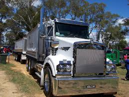 Holcim's Kenworth Truck & Dog Trailer   James   Flickr Dog Truck Stock Photos Royalty Free Images Takes Semitruck For Joyride Crashes Into Tree And Parked Car Houston Food Foodie Good Hot Crate For Pickup How To Transport Dogs Safely In Quad Eastern Plant Hire Funloving Monster Truck Dog By Destroyer77 On Deviantart Stolen Reunited With Owner Days After It Was Taken The Back Of A Pickup Australia Photo 472518 Filetip Quad Trailerjpg Wikimedia Commons Home