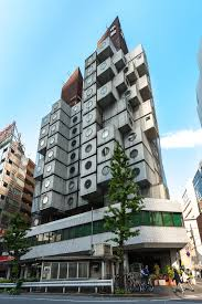 Tiny Tower Floors 2017 by Nakagin Capsule Tower Wikipedia