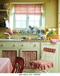 Amazon Red Kitchen Curtains by Curtains Amazon Large Size Of Check Grey And Yellow Red Kitchen