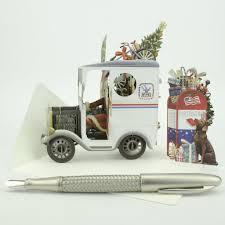 USA Postal Truck