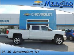 2019 Chevrolet Silverado 2500HD In Amsterdam, NY At Mangino Chevrolet